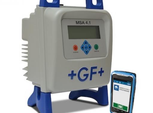 Electrofusion Machine